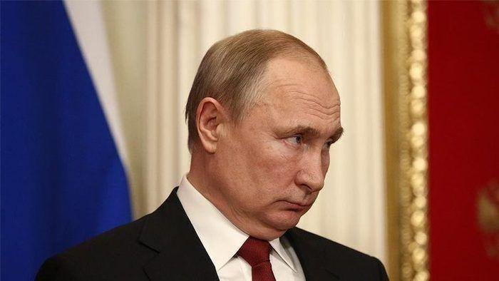 Общество: Путин написал статью, посвященную Второй мировой войне: тезисы