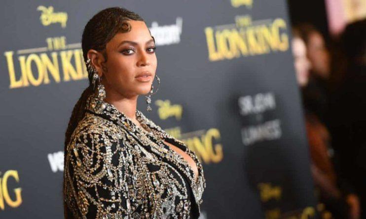 Общество: Певица Бейонсе выпустила новую песню ко Дню отмены рабства в США