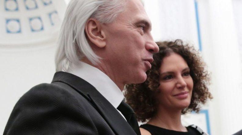 Общество: Миро назвала вдову Хворостовского «бабушкой, которая ищет полового партнера»