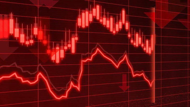 Общество: Ущерб от Covid-19 будет хуже, чем от финансового кризиса 2008 года - отчет Moody's - Cursorinfo: главные новости Израиля