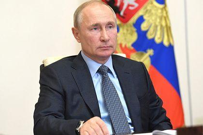 Общество: Кремль объяснил расхождения в версиях статьи Путина на разных языках