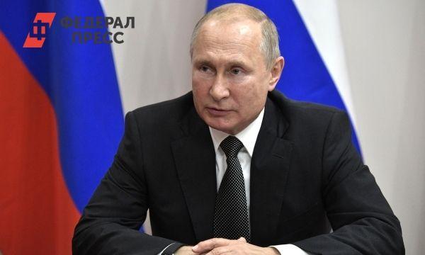 Общество: Ведущая болгарская газета перепечатала статью Путина о Второй мировой войне
