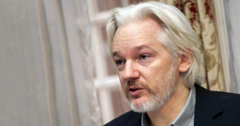 Общество: В адрес Ассанжа вынесли новое обвинительное заключение