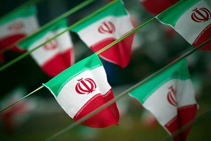 Общество: Иран назвал новые санкции США «жалким провалом» тактики максимального давления