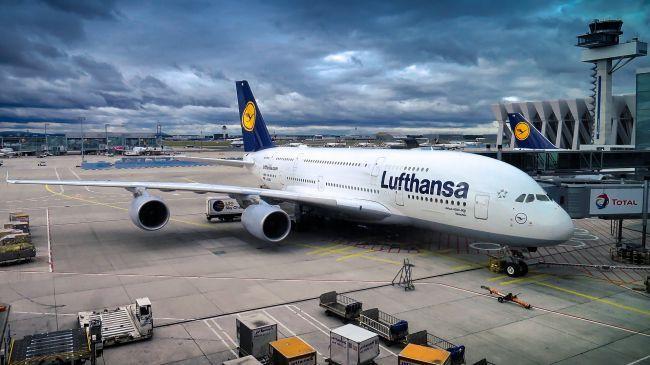 Общество: Lufthansa среди победителей дня: Итоги биржевой торговли 25 июня