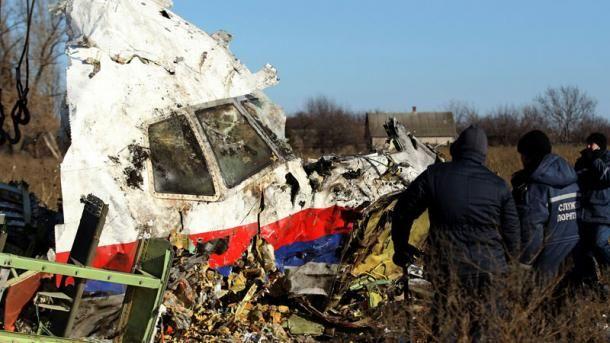 Общество: Нет никаких доказательств, что рейс МН17 был сбит военным самолетом, - прокурор