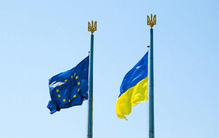 Общество: В Британии считают своей целью помочь Украине войти в ЕС