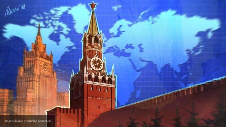 Общество: Россия ответит на санкции Великобритании по принципу взаимности