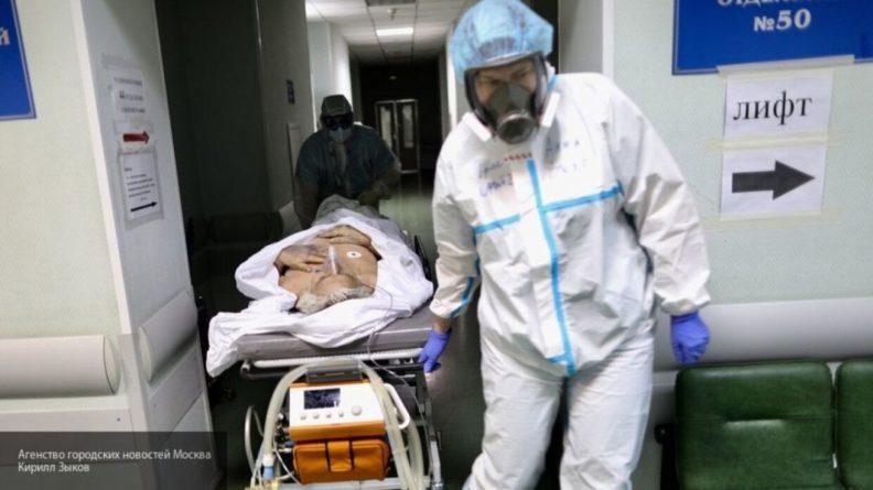 Общество: Ученые из Великобритании объяснили, как пациенты теряют иммунитет к коронавирусу