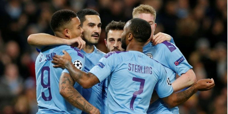 Общество: Стали известны причины отмены дисквалификации Манчестер Сити из еврокубков