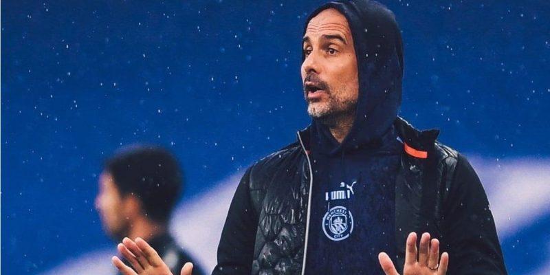 Общество: Помощник наставника Манчестер Сити удалил фото с реакцией тренеров на отмену дисквалификации клуба