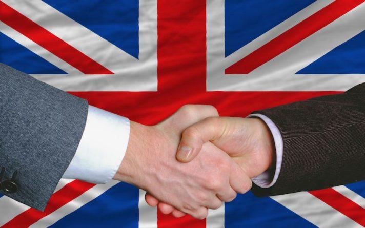 Общество: Бизнес в Великобритании: престижно и прогрессивно