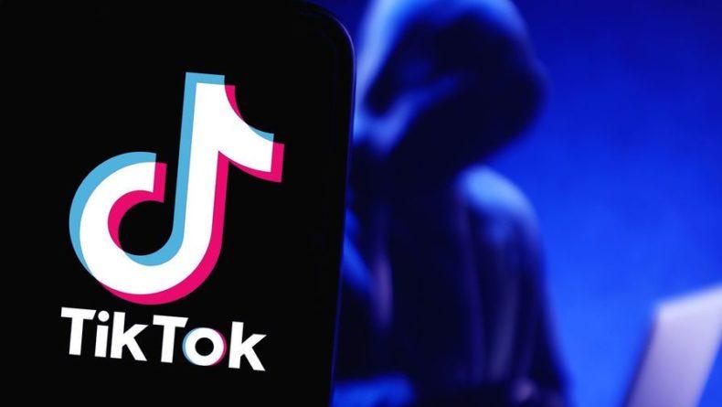 Общество: TikTok отказался от штаб-квартиры в Великобритании