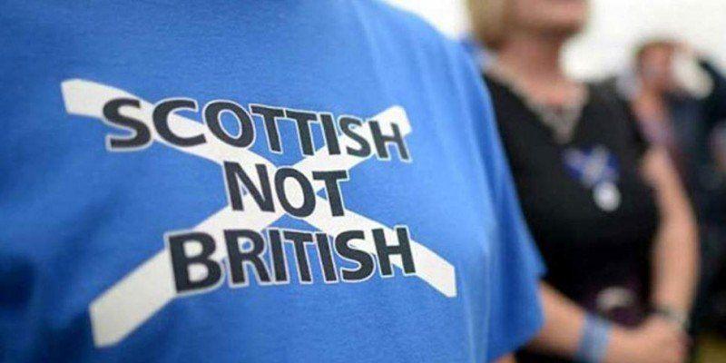 Общество: Парламент Великобритании выдумал страшилку о причастности России к референдуму в Шотландии