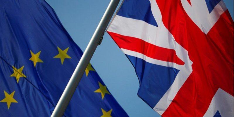 Общество: Британский министр не увидел доказательств вмешательства России в Brexit