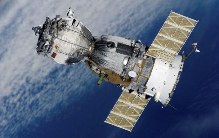 Общество: Британия и США обвинили Россию в стрельбе со спутника в космосе