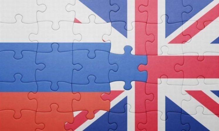 Общество: Стивен Лендман: Соединенные Штаты экспортировали в Британию свою фальшивку о российском вмешательстве в выборы