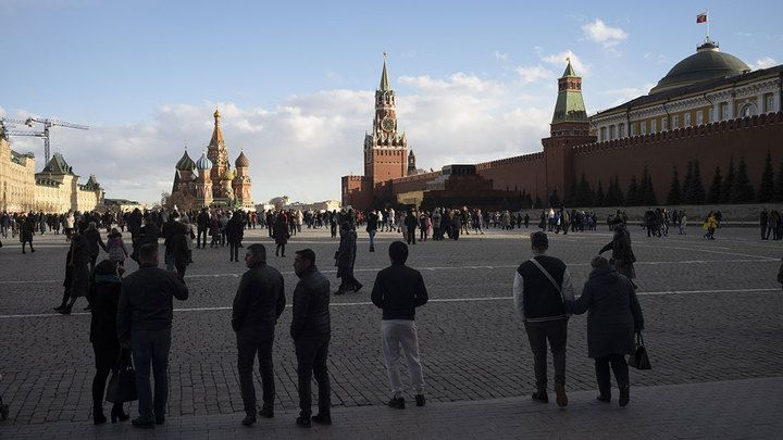 Общество: Россия снимает ограничения для граждан Британии, Турции и Танзании
