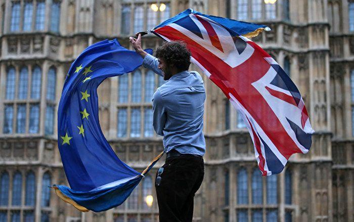 Общество: Великобритания против ЕС: борьба продолжается, исход неясен