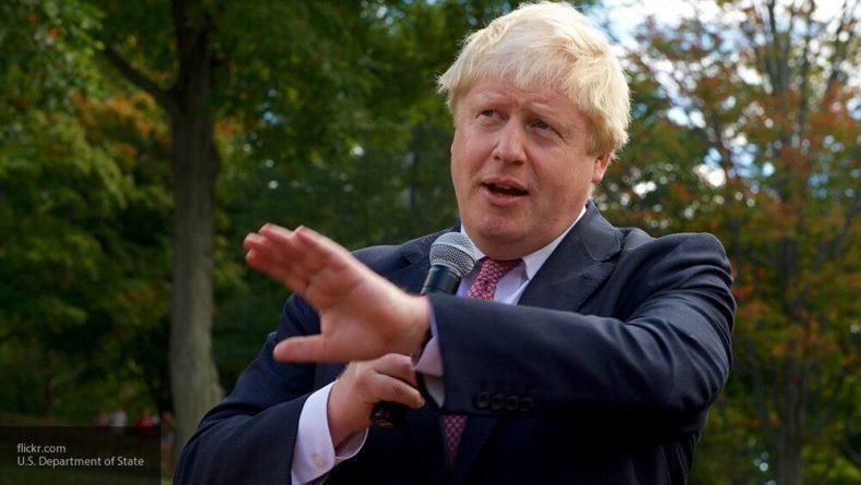 """Общество: Борис Джонсон проводит """"кабинетные учения"""" для противостояния четырем зимним бедствиям"""