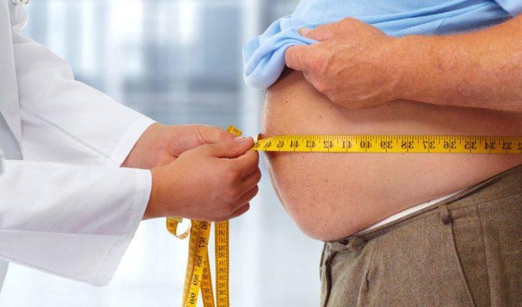 Общество: В Великобритании начали бороться с лишним весом, чтобы снизить риск заражения COVID
