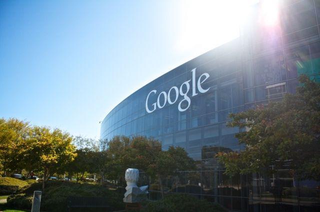 Общество: Google проложит по дну океана кабель из США в Испанию и Великобританию