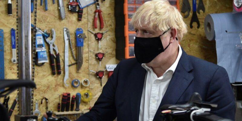 Общество: Мы видим признаки «второй волны пандемии» в Европе — Джонсон