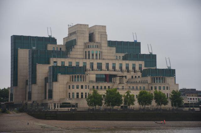 Общество: В Великобритании назвали имя нового главы службы внешней разведки