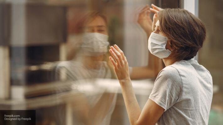 Общество: В Англии людям будет запрещено ходить в гости во время пандемии COVID-19
