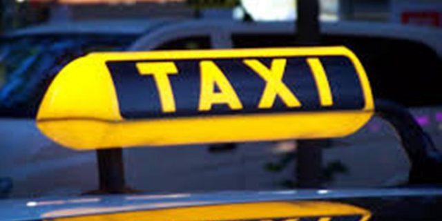 Такси в аэропорты