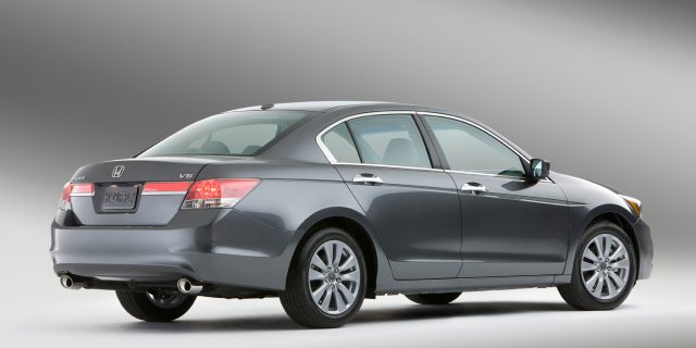 Продам Honda Accord.