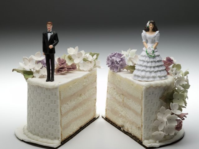 Услуга по сопровождению бракоразводного процесса.
