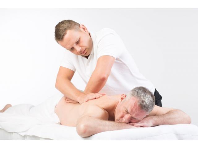 СКИДКИ! Профессиональный массаж.
