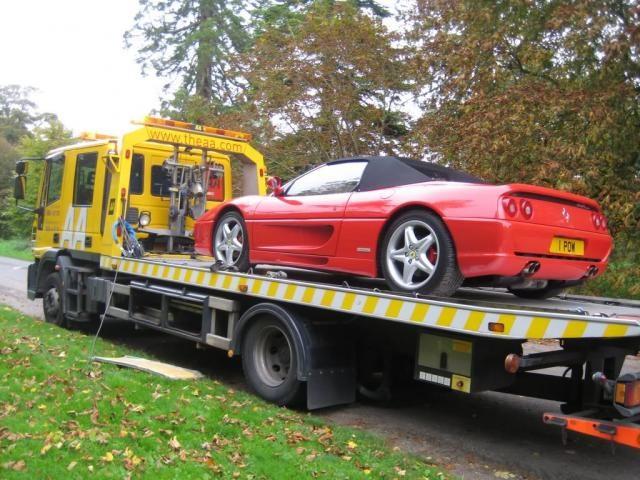 Предлагаем услуги перевозки автомобилей.