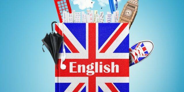 Английский язык, частные уроки.