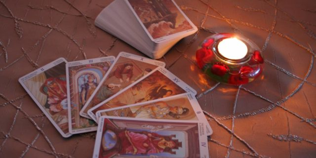 Magic services - all types of curses and spells. Remove or cast
