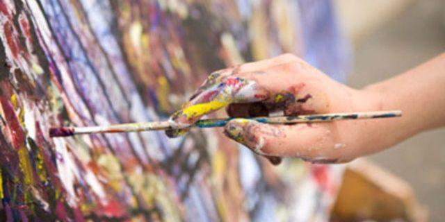 Уроки живописи, рисунка, композиции и истории искусств в Лондоне.