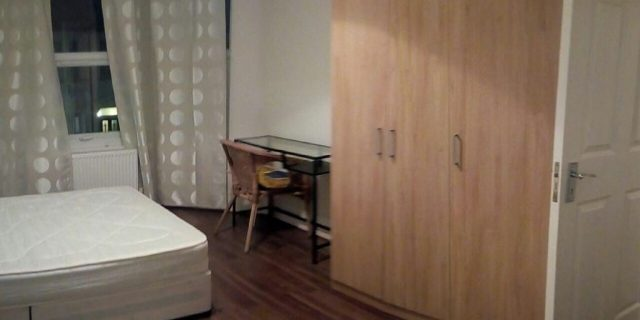 Double Room на Forest Gate